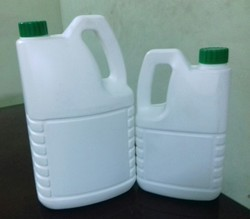 HDPE Can