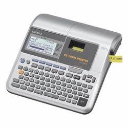 Casio Label Printer KL 7400
