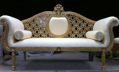 Wedding Sofa Fancy Wedding Sofa Jaimala Sofa Lavish Wedding Sofa