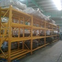 Heavy Duty Pallet Systems