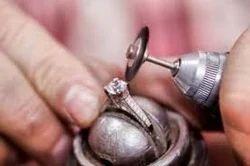 Diamond Repairing Services