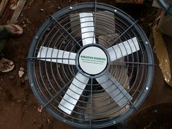 Industrial Man Coolers Fans, Up To 20gp