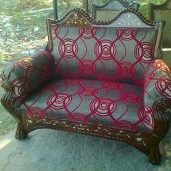 Classic Furn Fabric Sofa
