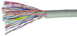 50 Pair PVC Armoured Telephone Cable
