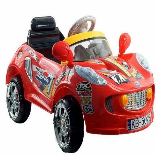 Battery Operated Kids Car छ ट बच च क ब टर