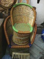 Bamboo Baby Chair