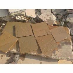 Brown Stone Cobbles