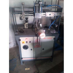 Automatic Capacitor Round Screen Printing Machine
