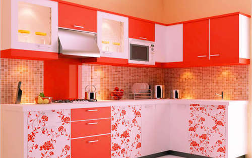 Modular Kitchens Manufacturer From Nagpur