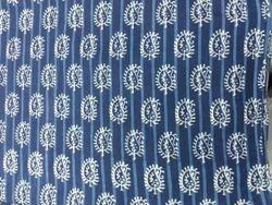 Printed Semi Stitched Fabric, GSM: 250-300