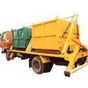 Powerful Dumper Placer