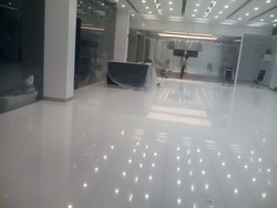 Marble Mirror Polishing Services