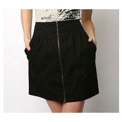 Skirts LFC Zippers