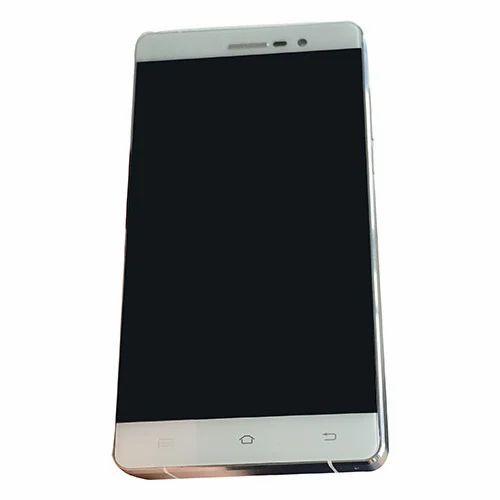 White NXI L8 4G LTE Smart Phone, Lollipop 5.1
