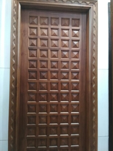 Customized Doors & Chinese Wooden Margan \u0026 Customized Doors Manufacturer from New Delhi