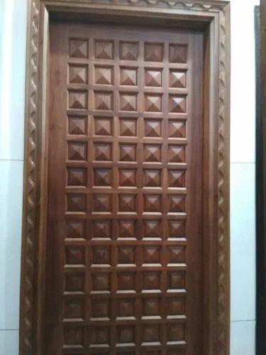 Customized Doors & Chinese Wooden Margan \u0026 Customized Doors Manufacturer from New Delhi