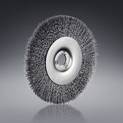 Circular Brush, Grinding , Finishing