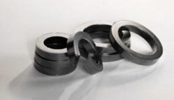 Die Molded Rings