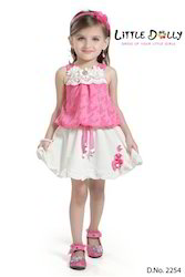 Girls Party Wear Frocks