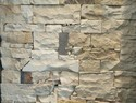 Faux Stone Wall Panels