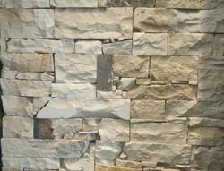 Faux Stone Wall Panels