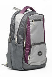 5 Compartment Designer School Backpack