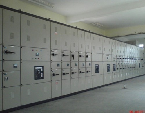 Single Phase , All Types Of Electrical Panels, Rs 1000 /kilowatt ...
