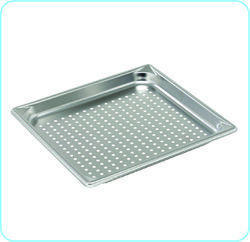 ss perforated tray