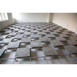 Raised Flooring Tile