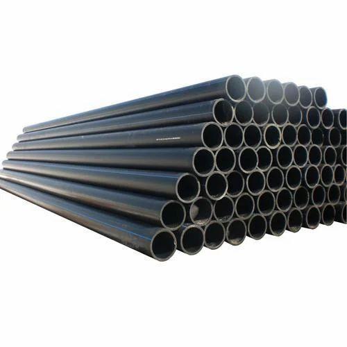 Black HDPE Pipe Size 4 Inch  sc 1 st  IndiaMART & Black HDPE Pipe Size: 4 Inch Rs 94 /meter Sri Kakatiya Industries ...