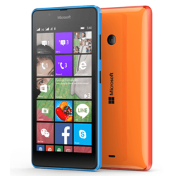 Microsoft Mobile Phones