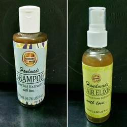 Hair Care Combo, Pack Size: 100-200ml, Type Of Packing: Shrink Wrap