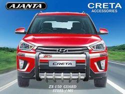 Car Front Guard for Creta Accessories Ajanta