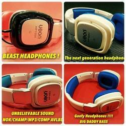 Ubon Headphone