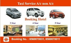 Bus Ticketing Booking Services