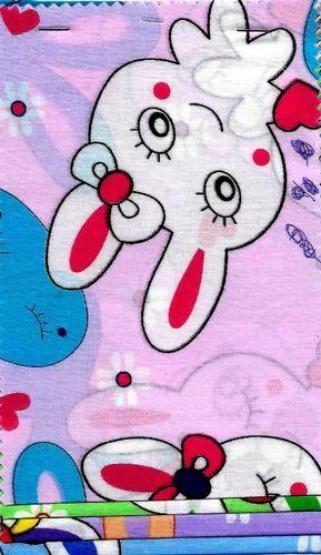 Nursery New Born Baby Bedding Fabric