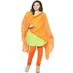Pure Cotton Dupatta