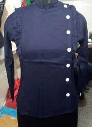 Ladies Full Sleeve Shirt
