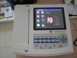 Contec ECG Machine 1200g