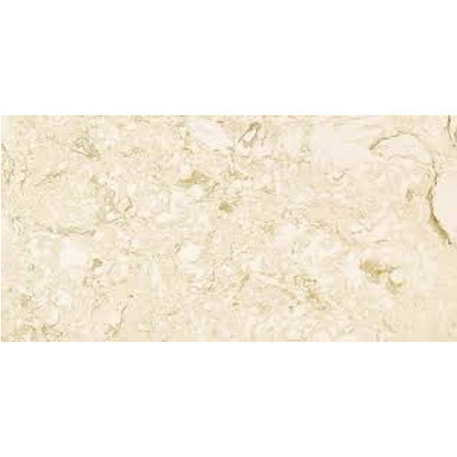 Engineered Beige Marble Stone