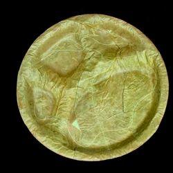 Leaf Disposable Plate & Leaf Plate in Mumbai पत्तों से बनी प्लेट ...