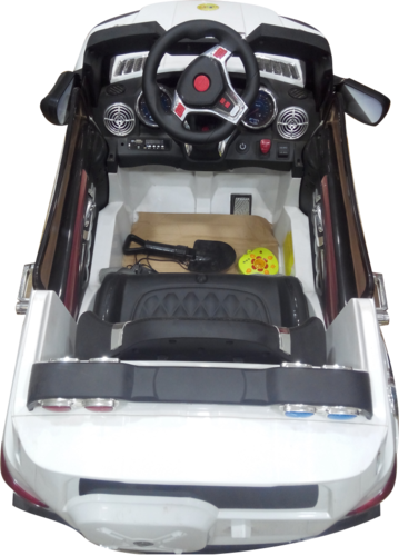 Baby Toys Jeep Toys Ride On Jeep Wholesale Trader From New Delhi