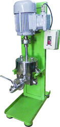 Stainless Steel Lab Bead Mill