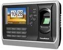 Biometric Fingerprint Based T A System (Bio-3 Cloud)