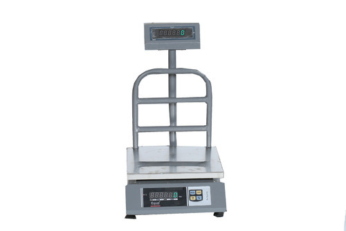 Bench Scale For Retail Shop