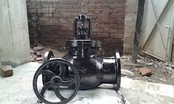 LVW Cast Iron, Cast Steel Stop Valve, Size: 15 Mm To 500 Mm