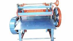 Envelope Die Cutting Machine