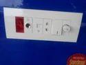 6a. Anchor Penta Modular Switches, 230v