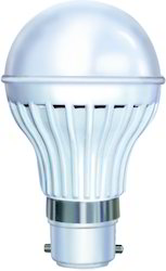 And Cool White LED Bulb, 10V-49V