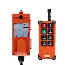 F21-E1B Radio Remote Controls